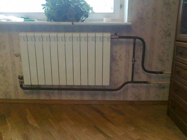 Какой диаметр трубы лучше использовать для отопления частного дома