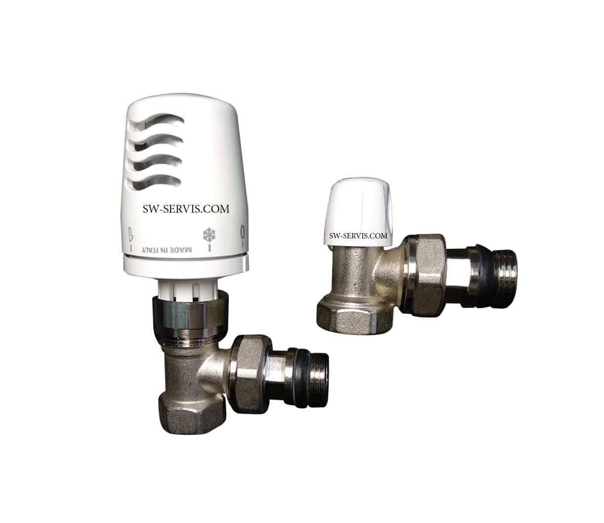 Терморегулятор для батарей отопления: механический и электрический, принцип работы, как выбрать терморегулятор для радиатора отопления с выносным датчиком