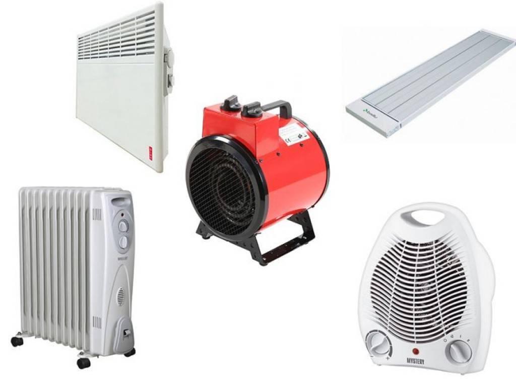 Электрообогрев дома. варианты и решения электрического отопления