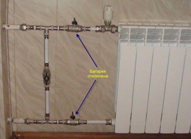 Почему обратка горячая а подача теплая. обратка батареи отопления холодная – устройство, причины, способы устранения
