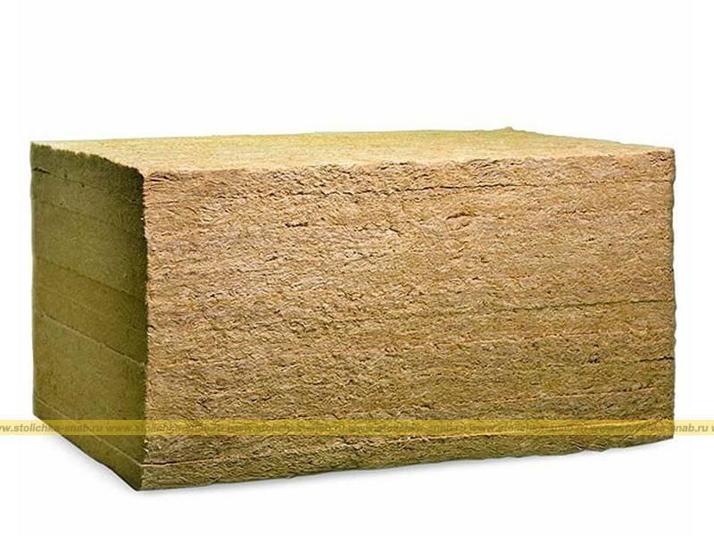 Пенополистирол или минеральная вата: сравнение материалов
