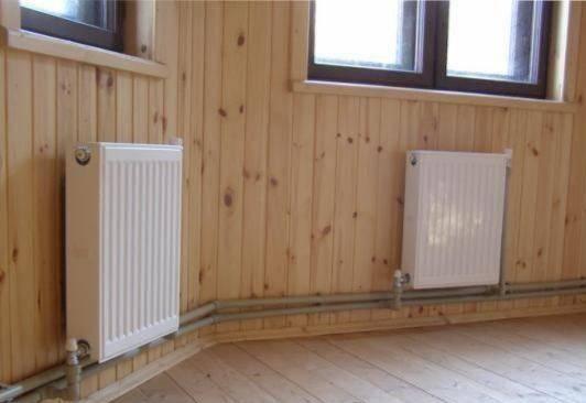 Отопление в частном доме: классификация схем, энергоносителей и оборудования. их особенности, преимущества и рекомендации