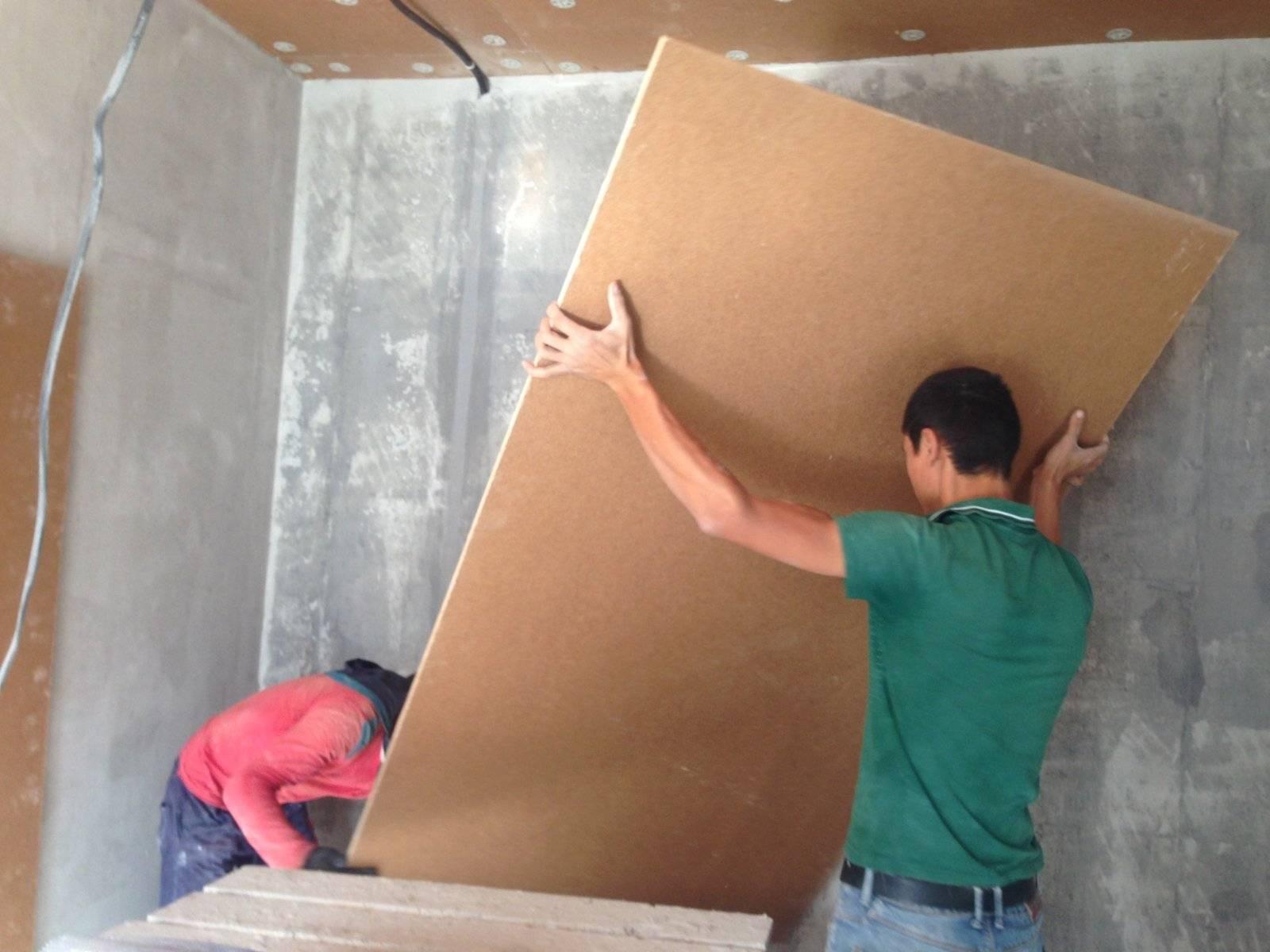 Шумоизоляция квартиры без ремонта. обзор решений снижения шума