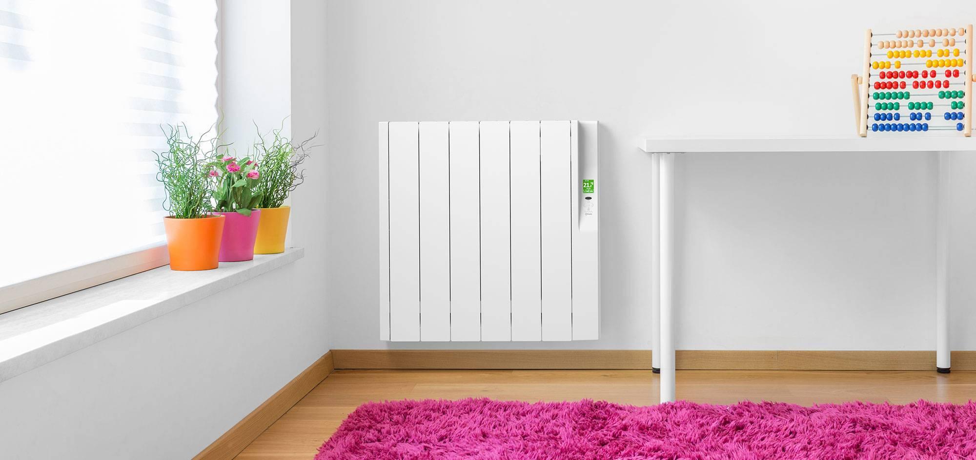 Радиаторы отопления - 105 фото оптимальных материалов и конструкций для обогрева