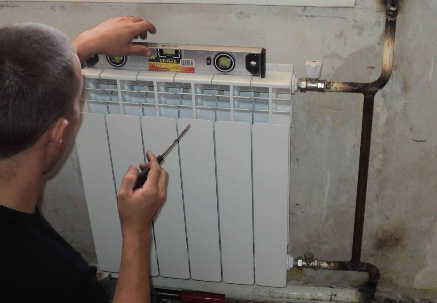 Как правильно подключить батарею отопления в квартире – варианты и проверенные способы