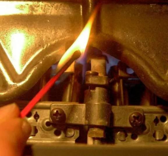 Причины затухания газового котла и устранение неполадок