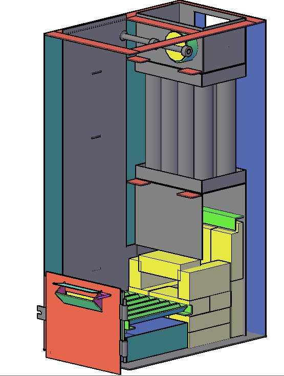 Котлы «теплодар»: выбираем комбинированные отопительные печи-котлы и модели длительного горения на угле для отопления, отзывы