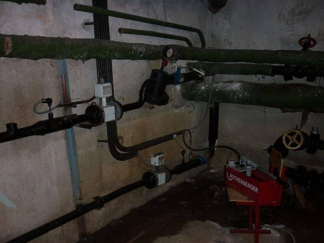 Опрессовка системы отопления - когда и как проводится?