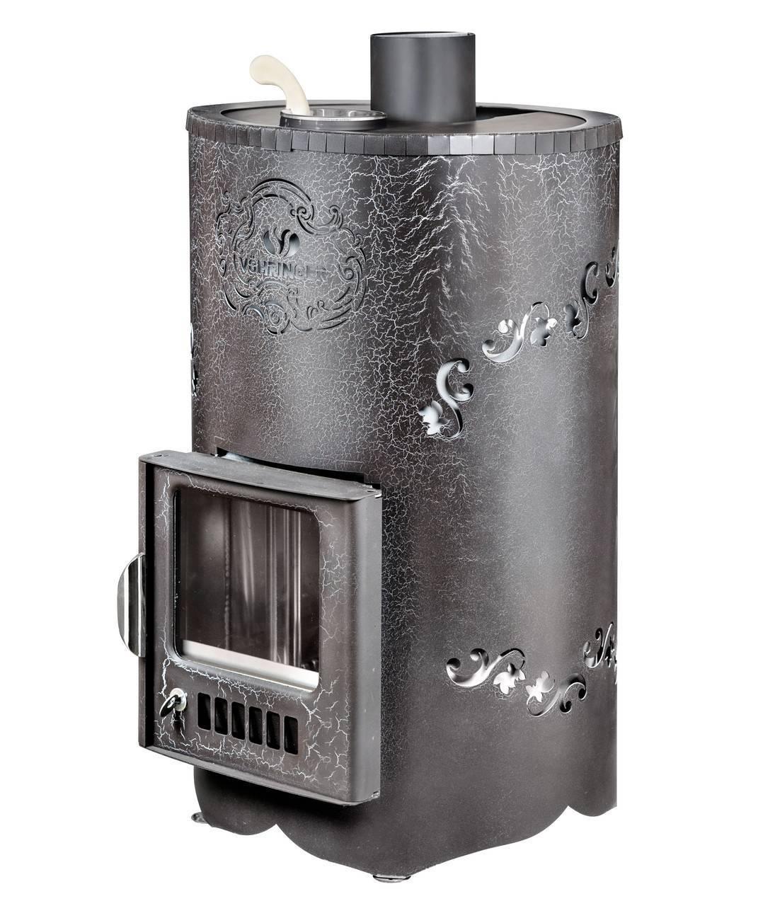 Банные печи теплосталь — сравнительный обзор моделей и назначение печи