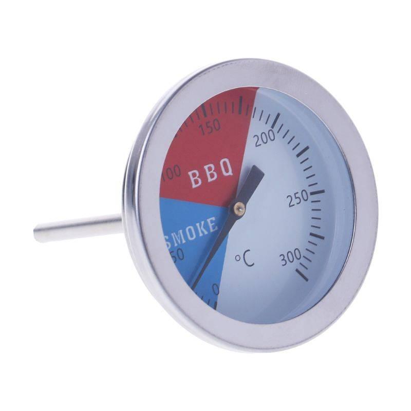 Домашние деликатесы заслуживают особой заботы: установка термометра и терморегулятора для коптильни