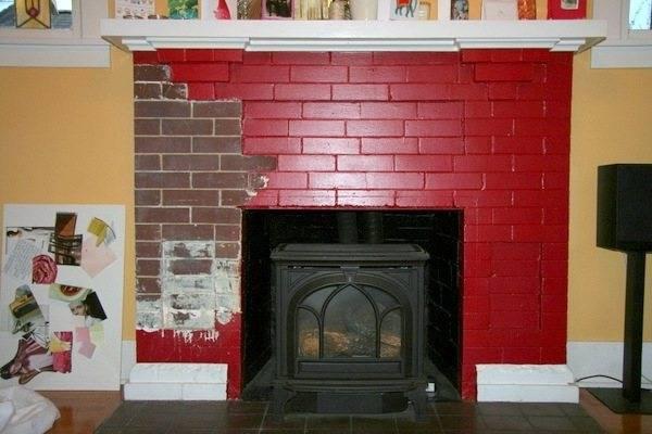 Краска для печей термостойкая: предназначение и состав
