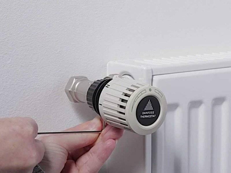 Кран на батарее отопления: регулировка, как правильно открыть, закрыть и регулировать, как провернуть заклинивший на радиаторе
