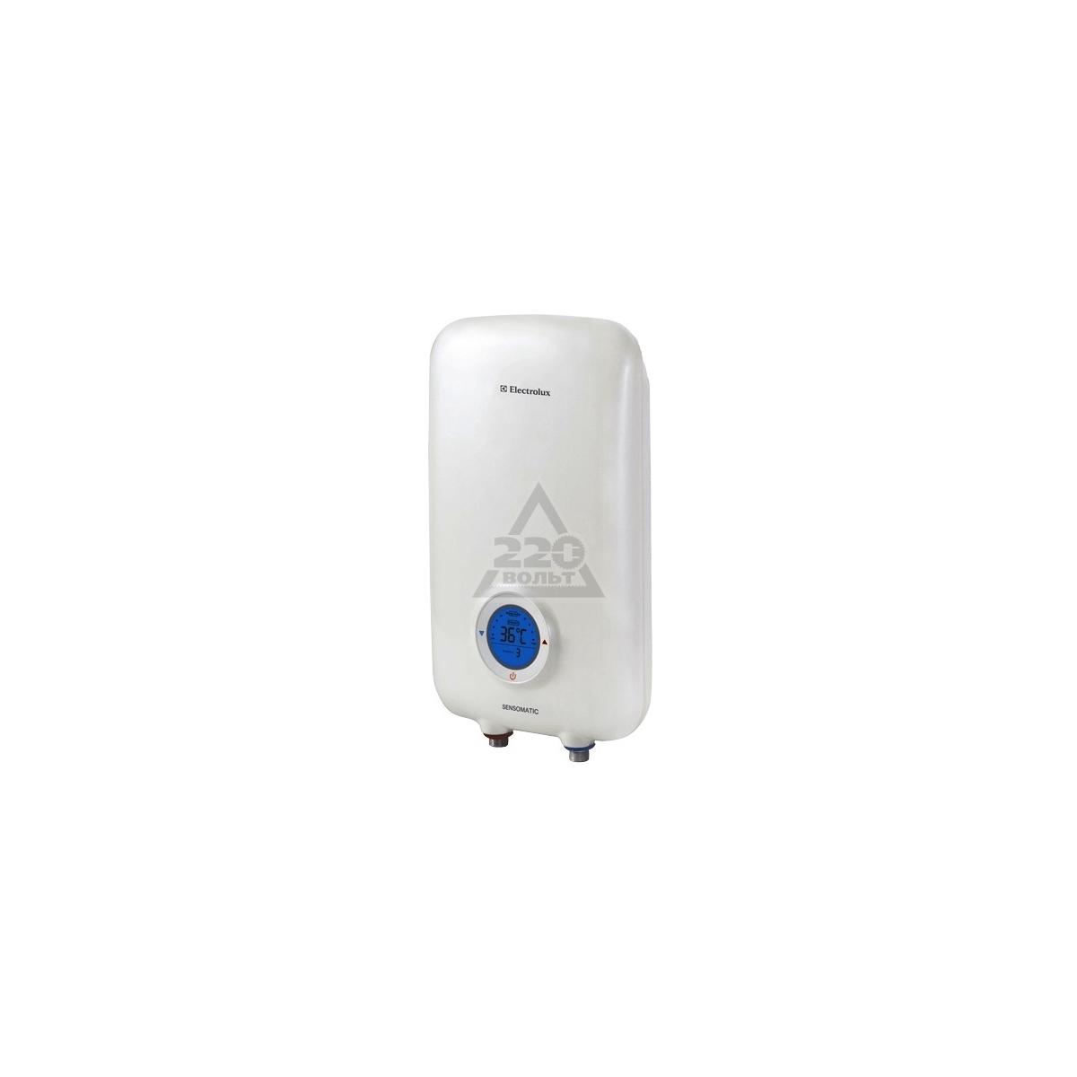 Особенности водонагревателей electrolux (электролюкс)