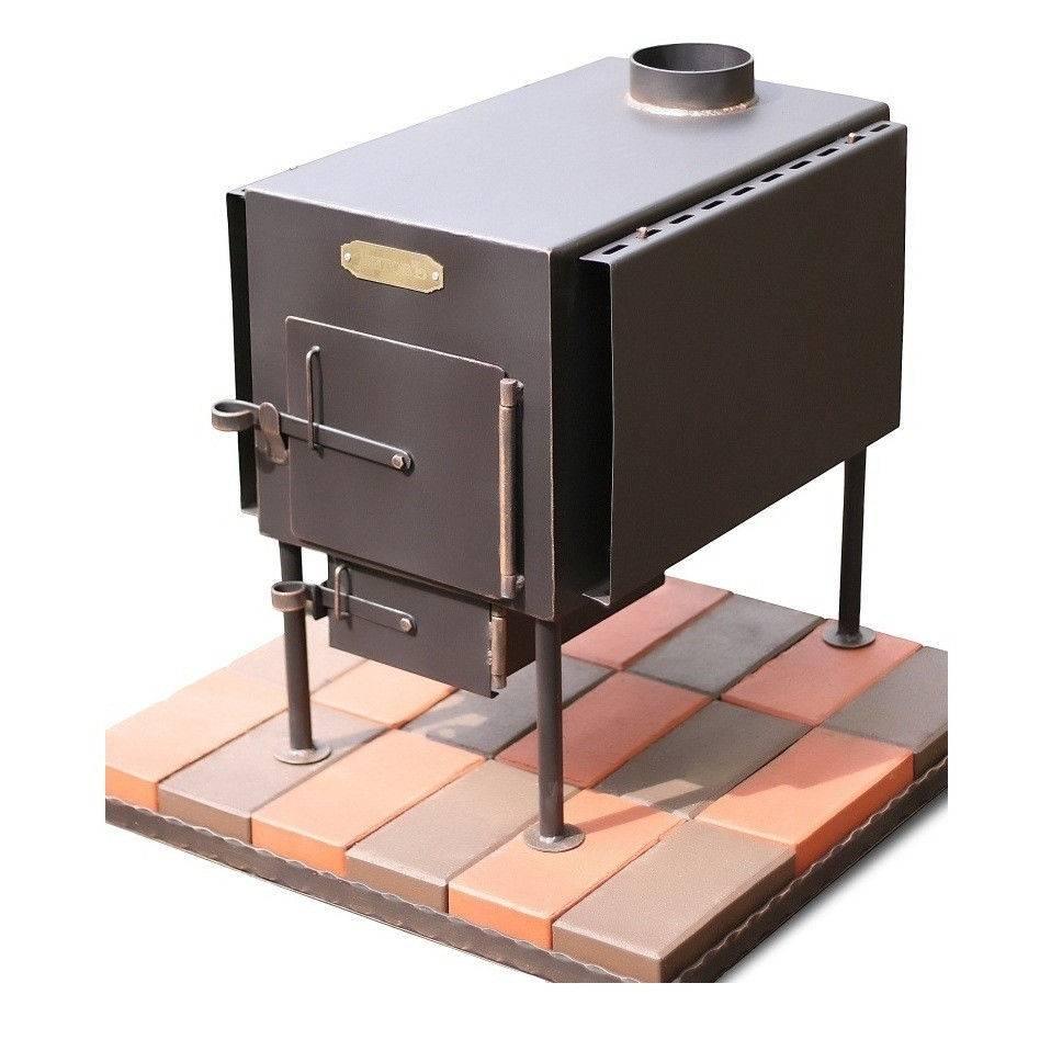 Отопительная печь для дачи: какие бывают, критерии выбора, цены