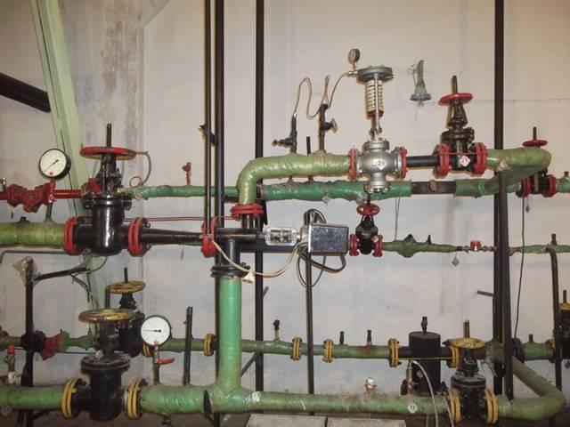 Заполнение системы отопления теплоносителем - пошаговая инструкция