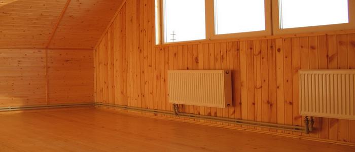 Чем обогреть дачу зимой, если печки нет, а электричеством дорого | полезно (огород.ru)