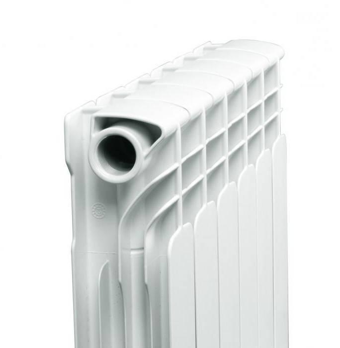 Какие радиаторы лучше для частного дома - алюминиевые или стальные