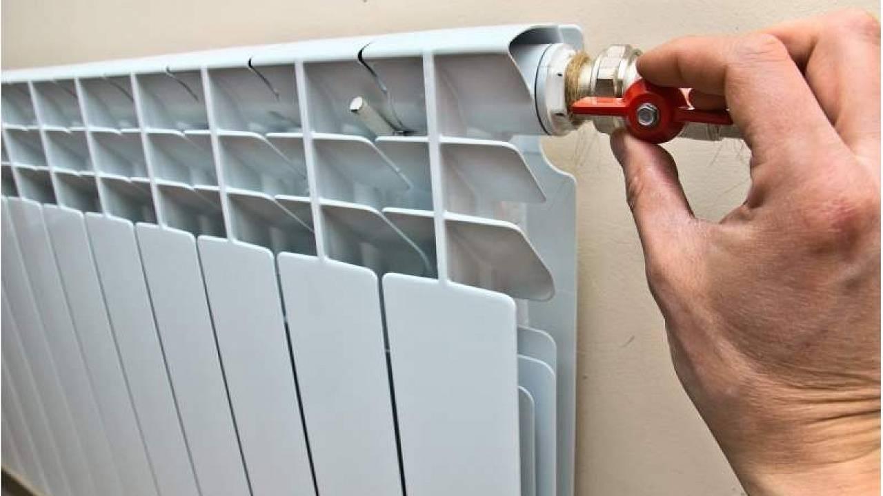 Радиаторы как не залить соседей кипятком при замене батарей