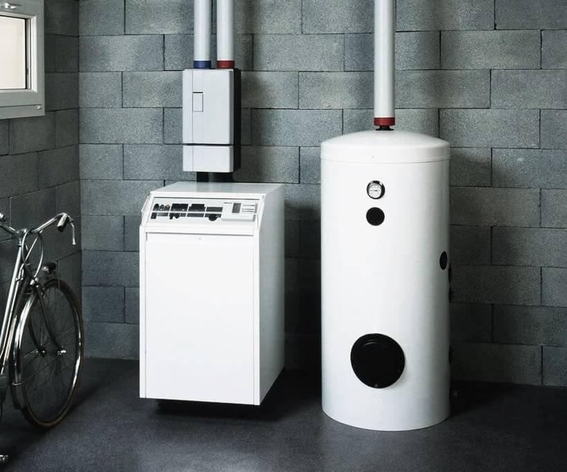 Как выбрать настенный газовый котел – виды, преимущества, характеристики