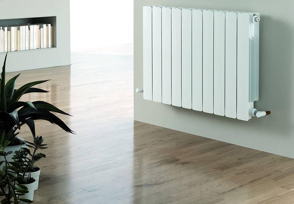 Радиаторы биметаллические - какие лучше, характеристики, сравнение преимуществ и недостатков