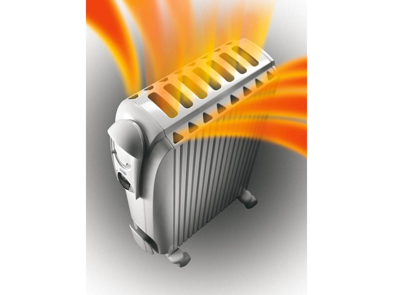 Что безопаснее конвектор или тепловентилятор?