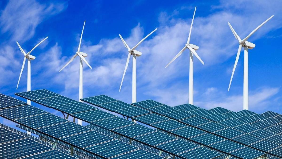 Альтернативные источники энергии для частного дома своими руками