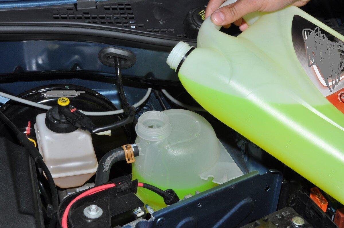 Антифриз для открытой и закрытой систем отопления дома: свойства, как закачать насосом