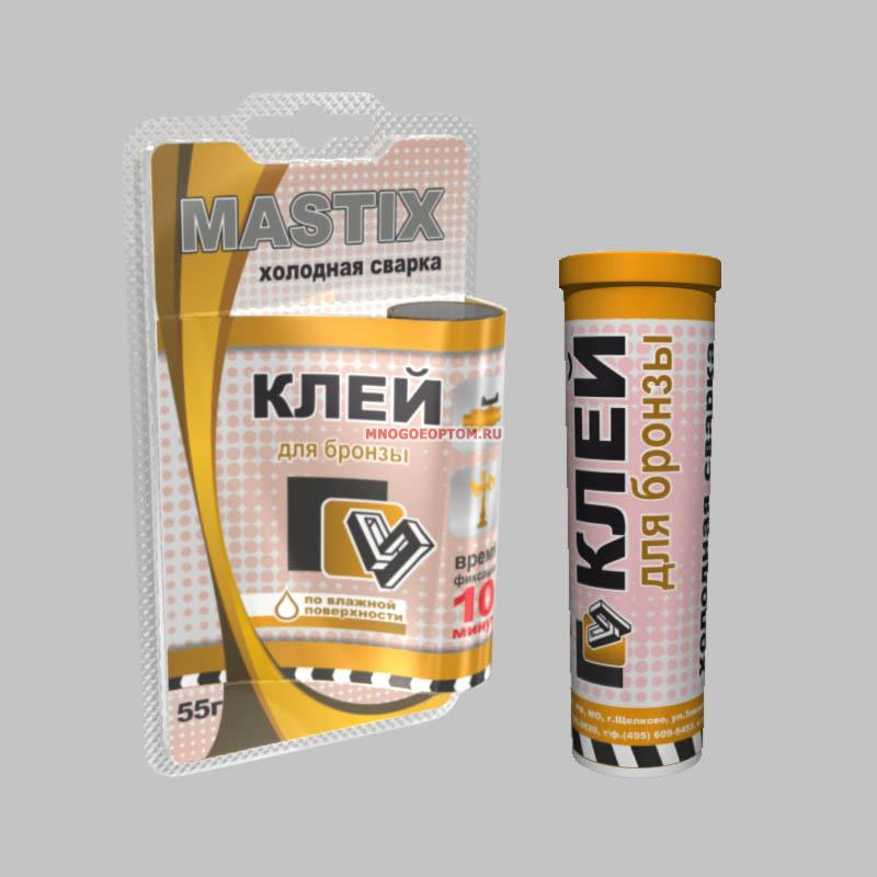 Холодная сварка mastix: характеристики и сфера применения