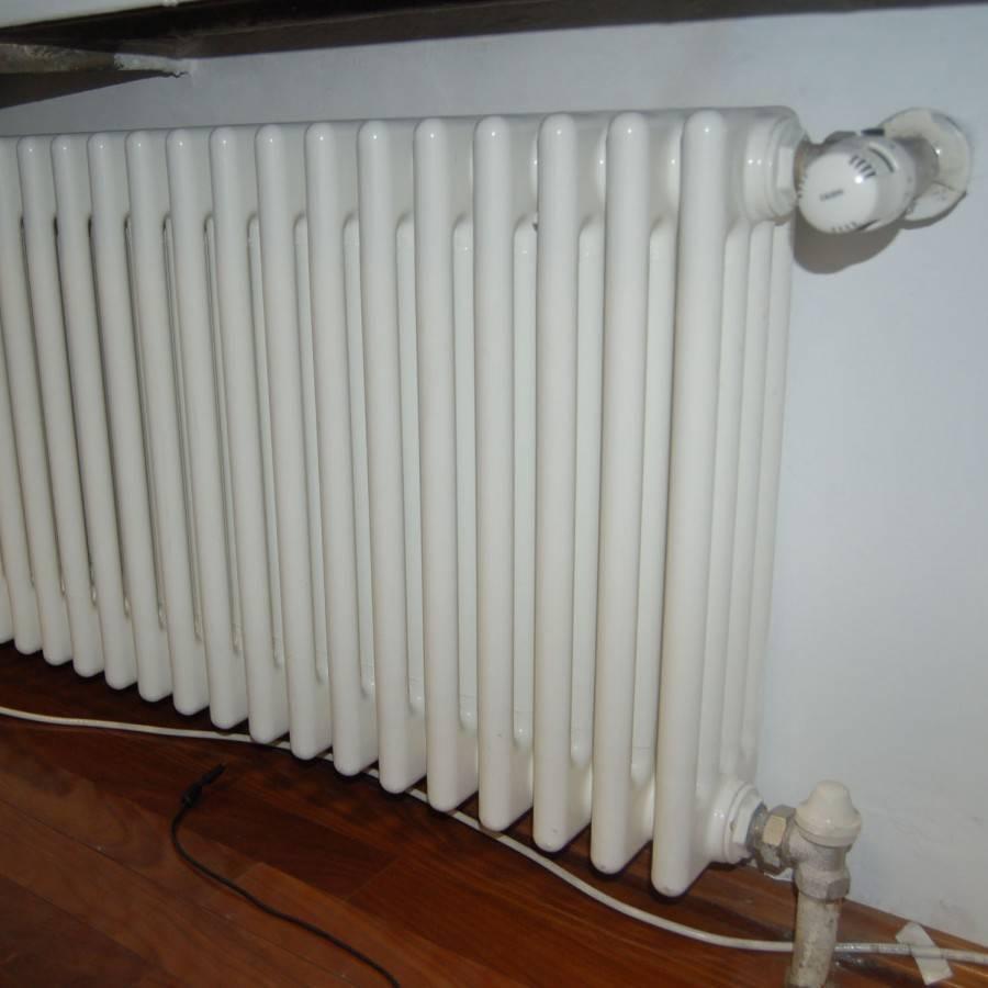 Какие радиаторы отопления лучше для частного дома: поможем выбрать