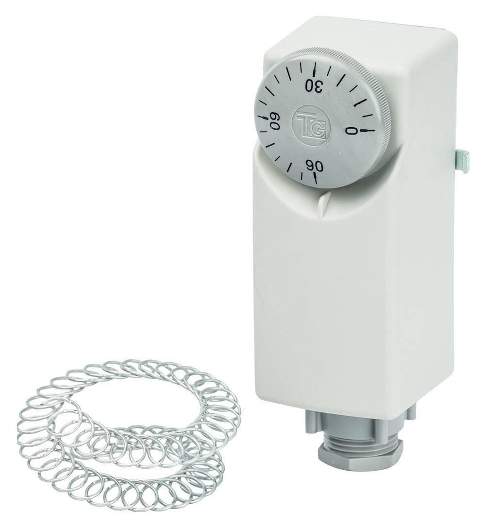 Выбираем терморегулятор для насоса системы отопления по инструкции
