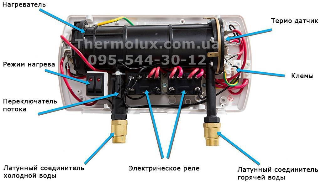Какой водонагреватель лучше проточный или накопительный - подробное сравнение