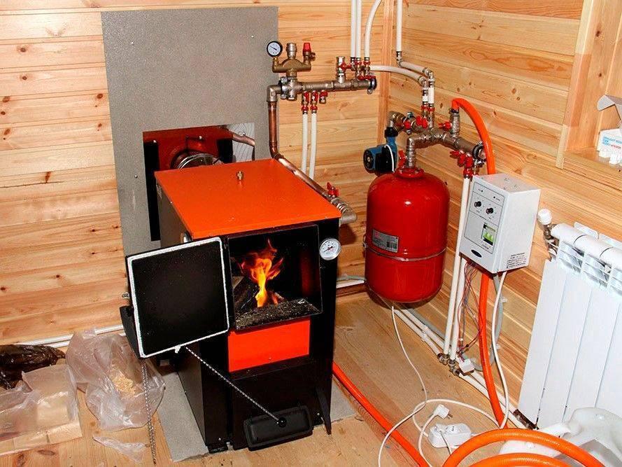 Чем отапливать дом если нет газа – виды топлива, преимущества и недостатки систем отопления