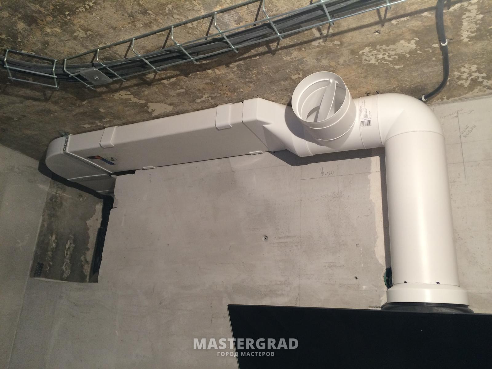 Вентиляция в котельной с газовым котлом: нормативы и особенности