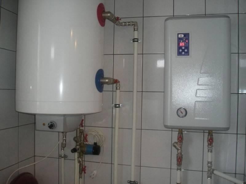 Как выбрать электрический котел для отопления дома – виды, преимущества и недостатки