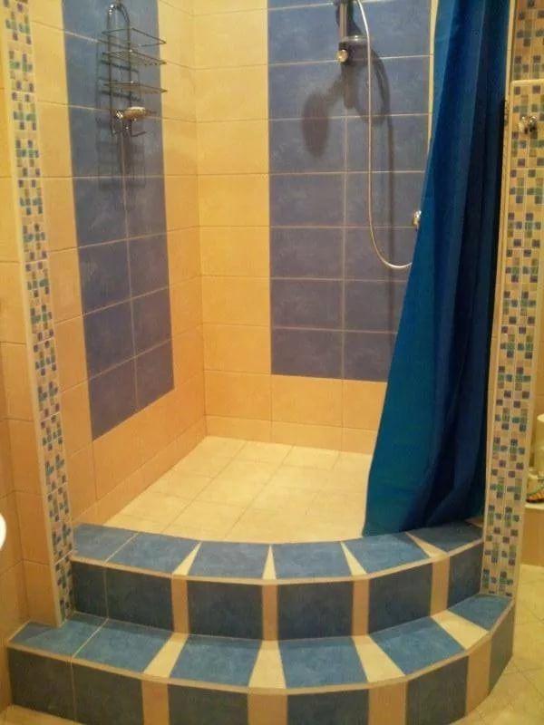 Летний душ для дачи своими руками: чертежи с размерами, фото