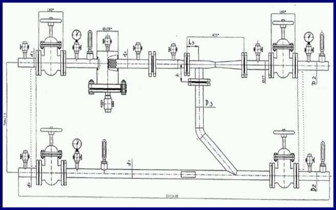 Элеваторный узел системы отопления: что такое, как обслуживать и определить номер - принцип работы устройства, схема и размеры