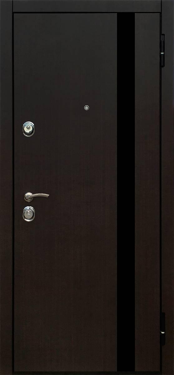 Размеры входных металлических дверей с коробкой (41 фото): стандартные габариты железных китайских изделий для дома