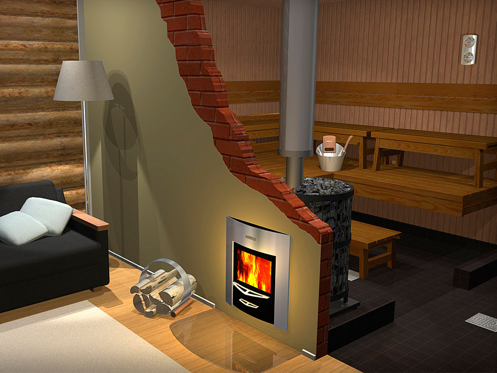Технологии тепла и комфорта