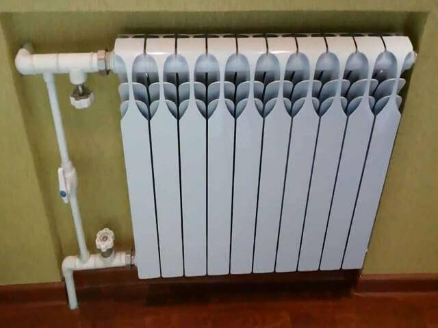 Стальные или алюминиевые радиаторы отопления
