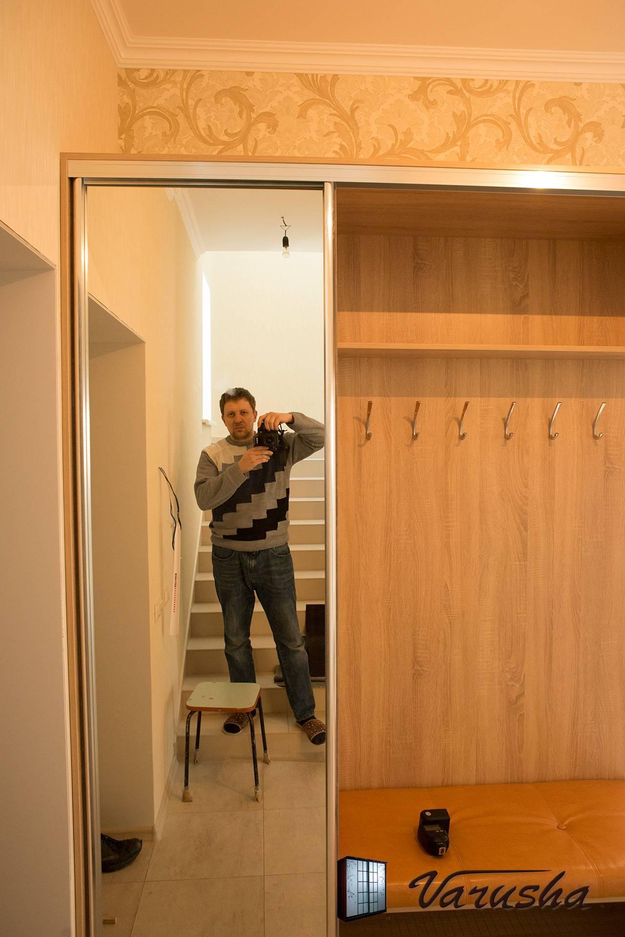 Угловой шкаф-купе своими руками, чертежи и схемы