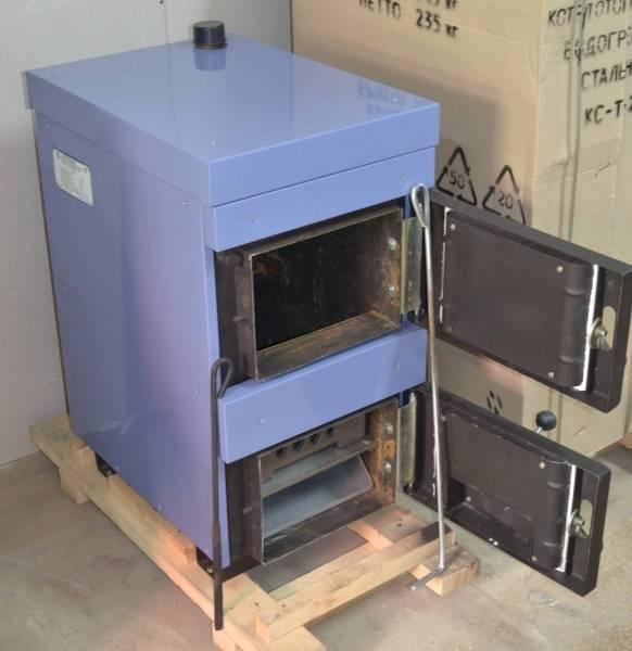Твердотопливные котлы дон и газовые для отопления: видео-инструкция по монтажу отопительного прибора на твердом топливе своими руками, фото и цена