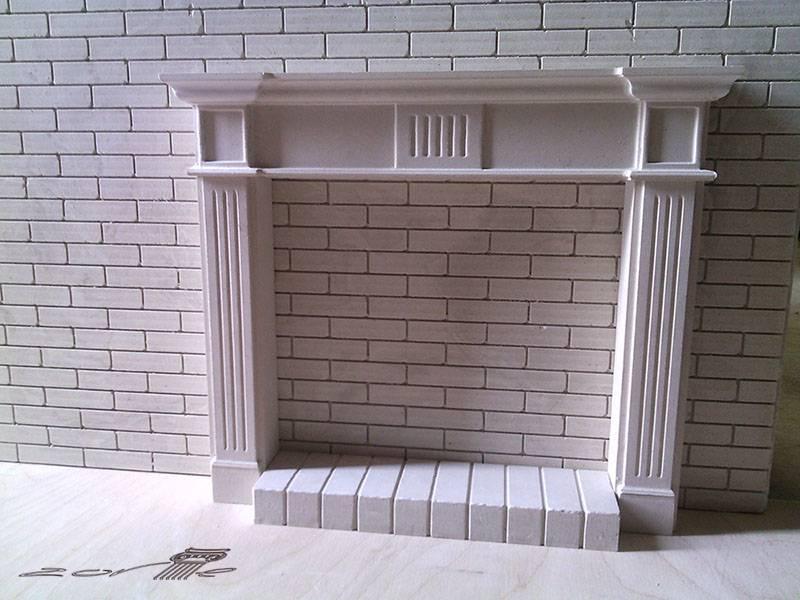 Как сделать камин из гипсокартона — простая инструкция и интересные варианты на фото. оригинальные идеи декора для домашнего уюта!