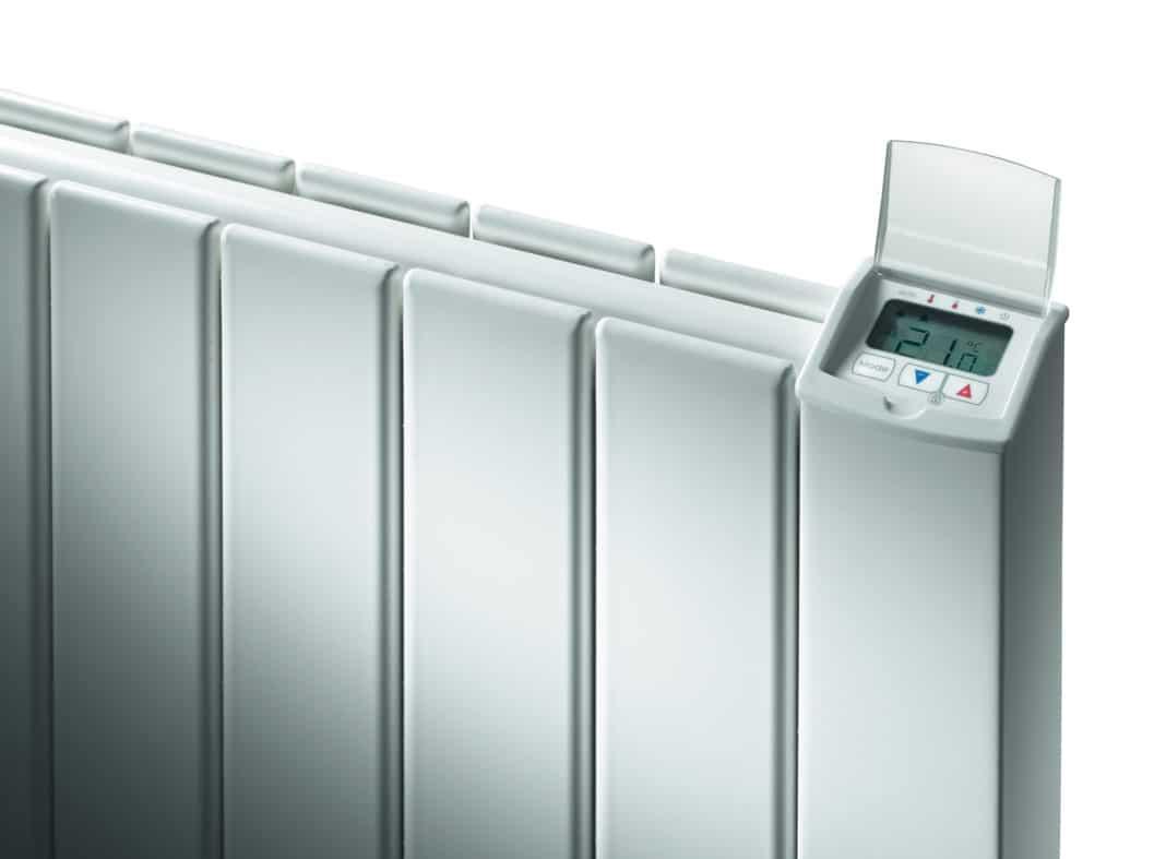 Электробатареи - электрические радиаторы для экономного отопления