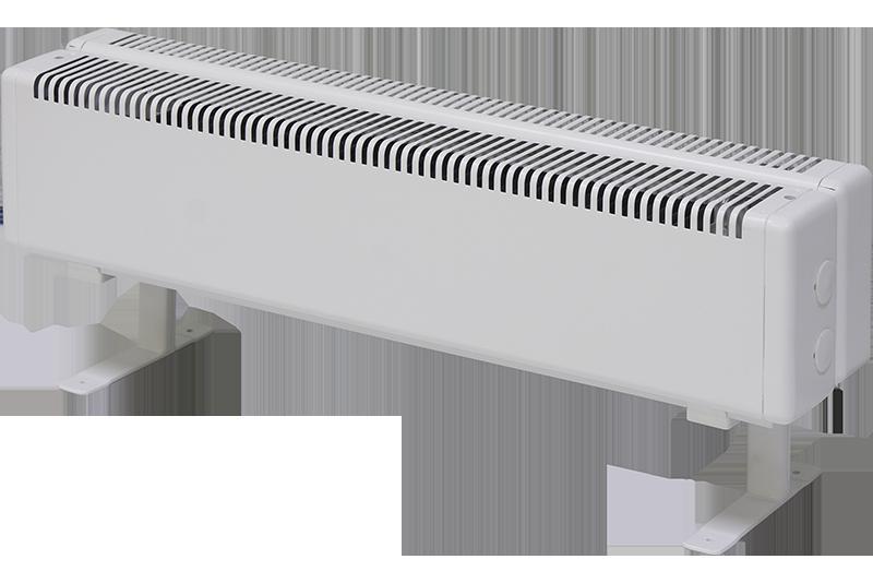 Типы радиаторов и батарей – водяные отопительные конвекторы