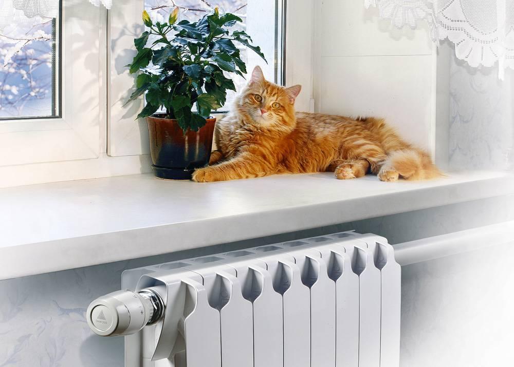 Крепления для радиаторов отопления к стене