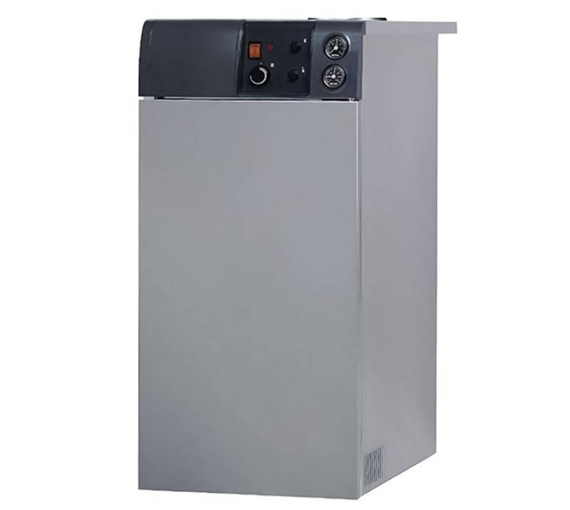 Энергонезависимый газовый котел: настенный и напольный, двухконтурный и одноконтурный