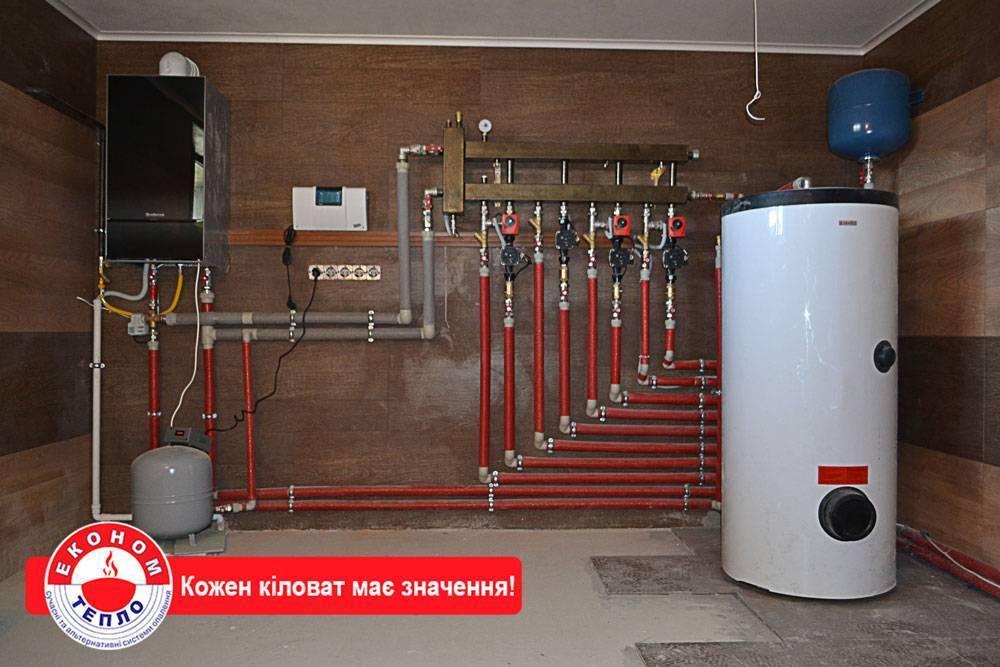 Как дешево отопить дом без газа и электричества: альтернативное топливо