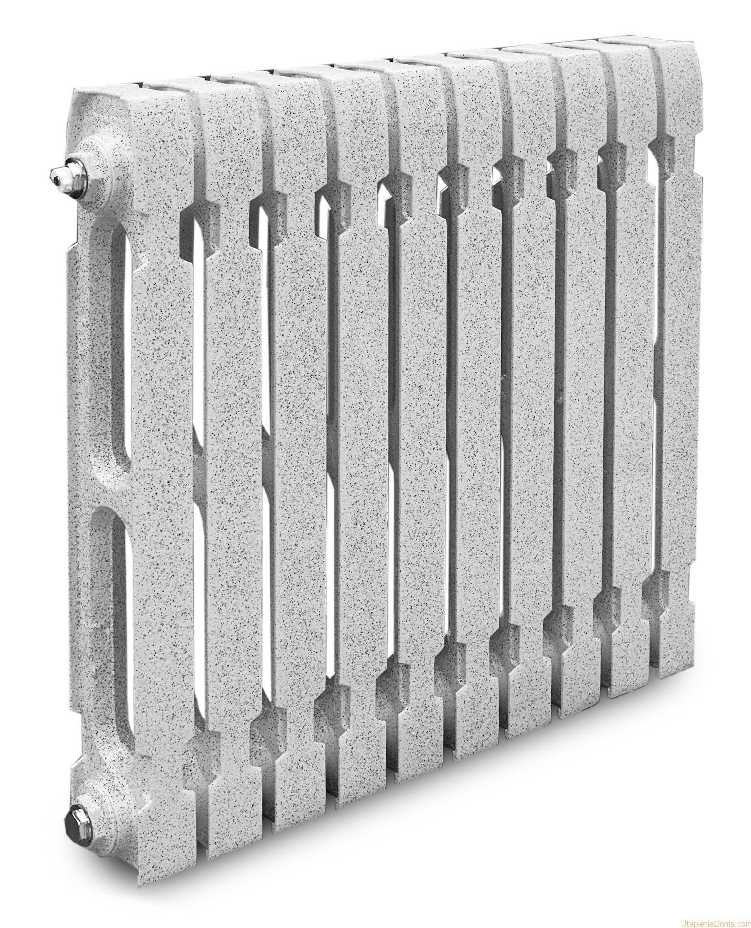 Чугунные радиаторы konner: отзывы, описание, технические характеристики, цены