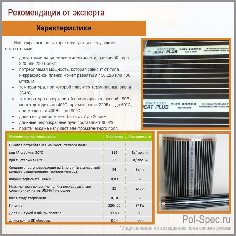 Инфракрасные теплые полы: особенности установки: монтаж под плитку и схема подключения пленочного пола, как подключить устройство