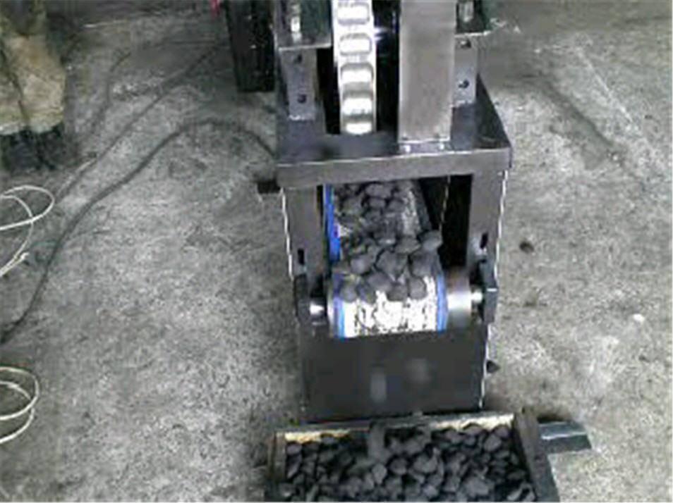 Станок и оборудование для производства топливных брикетов